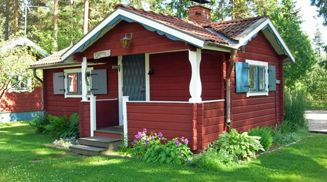 Cottage for 3-4 persons Dala-Floda