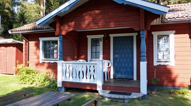 Cottage for 5 persons Gagnef